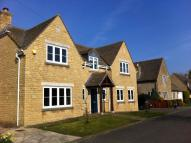 4 bedroom Detached house to rent in Wootton End, Stonesfield