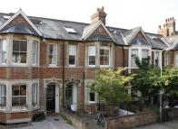Town House in Oakthorpe Road...