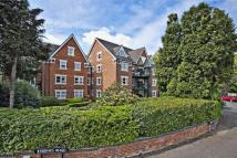 Apartment to rent in Hernes Road, Summertown