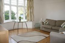 Apartment to rent in Hamilton Road, Summertown
