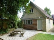 Detached house to rent in Eaton Road, Appleton