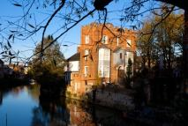 7 bedroom Town House to rent in Folly Bridge House...