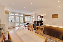 1 bed Flat to rent in Banbury Road Summertown