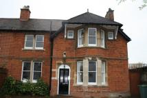 4 bedroom semi detached house in Woodstock Road North...