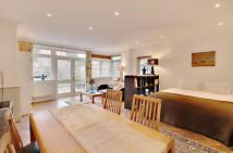 Apartment in Banbury Road, Summertown