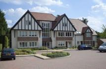 Apartment to rent in Lincombe Lodge...