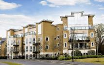 3 bedroom Apartment to rent in Elizabeth Jennings Way...
