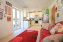 Apartment in William Lucy Way...