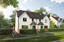 4 bedroom new home in Banbury Road, Kidlington