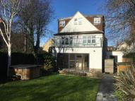 5 bedroom Detached property to rent in Portland Road, Oxford