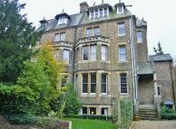 Apartment in Norham Road...