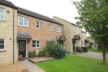 Terraced home in The Bramblings, Bicester