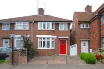 2 bed semi detached house in Cardigan Street, Jericho