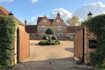 Farm House to rent in Harleyford Lane, Marlow