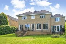 Cumnor Hill Detached house to rent
