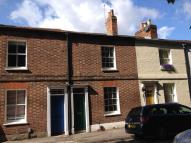 2 bed Terraced house to rent in Hart Street, Oxford