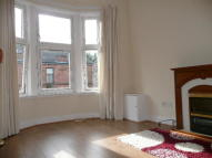 2 bed Flat to rent in Braeside Street, Glasgow