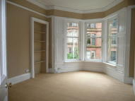 Flat to rent in Fergus Drive, Glasgow
