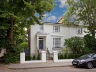 4 bedroom End of Terrace property to rent in Clifton Hill, London, NW8