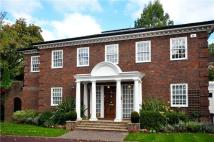 6 bed Detached property to rent in Beaumont Gardens, London...