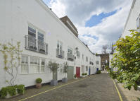 Mews for sale in Elgin Mews South, London...