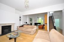 5 bed Detached house to rent in Carlton Hill, London, NW8