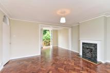 5 bed semi detached house in Ordnance Hill, London...