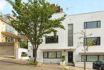5 bedroom Town House to rent in Wells Rise, London, NW8