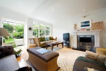4 bedroom Town House to rent in St. Johns Wood Terrace...