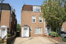 4 bed semi detached house to rent in The Marlowes, London, NW8