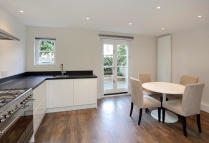 4 bedroom End of Terrace house in NORTHWICK TERRACE...