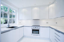 Terraced house to rent in ORDNANCE HILL, London...