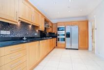 4 bed Town House to rent in MIDDLE FIELD, London, NW8