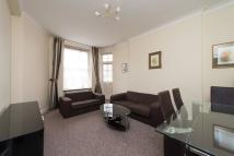 Flat to rent in ST. JOHNS WOOD ROAD...