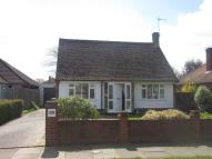Detached home in Chelsworth Avenue...
