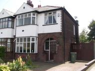 3 bed semi detached home to rent in Clarkes Crescent...