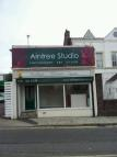 Shop in Hall Lane, Aintree...