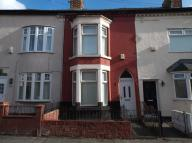 3 bed Terraced property in DOWNING ROAD, Bootle, L20
