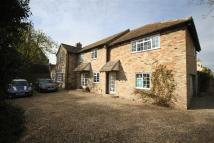 5 bed Detached house in High Street, Burwell...
