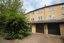 4 bedroom Town House in The Crescent, Cambridge