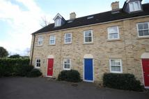 Flat to rent in Leys Lodge, Cambridge