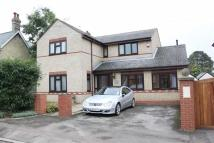5 bed Detached house in Joiners Road, Linton...