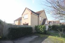 2 bedroom semi detached property for sale in Blackthorn Close...
