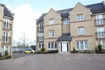 Flat to rent in Grebe Court, Cambridge