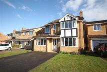 4 bedroom Detached home in Fennec Close, Cambridge