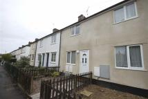 2 bedroom Terraced property to rent in Kingsway, Histon...