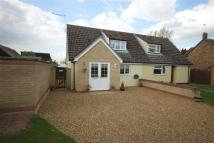2 bed semi detached house in Burwell Road, Reach...