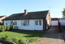 Semi-Detached Bungalow in Tavistock Road, Cambridge