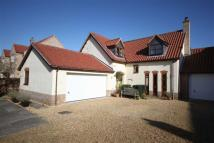 Detached home in Copperfield Way, Burwell...