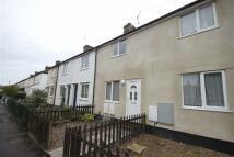 2 bedroom Terraced property in Kingsway, Histon...